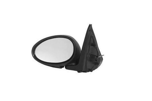 Ogledalo Rover 25 00-05, ročni pomik