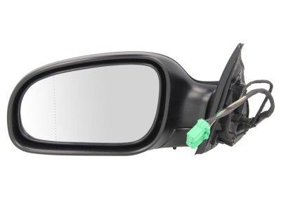 Ogledalo Volvo S60 00-03, električno zložljivo