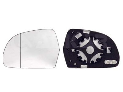Ogledalo za retrovizor Audi A4 07-09