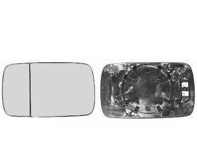 Ogledalo za retrovizor BMW 3 E46 98-05 asferično