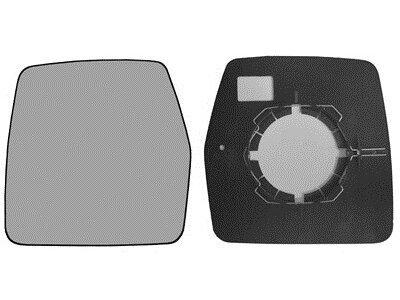 Ogledalo za retrovizor Fiat Scudo 95-, za ručno podešavanje
