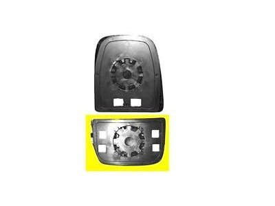 Ogledalo za retrovizor Iveco TurboDaily 06-11 donje + grijano