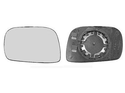 Ogledalo za retrovizor Opel Agila -07 asferično