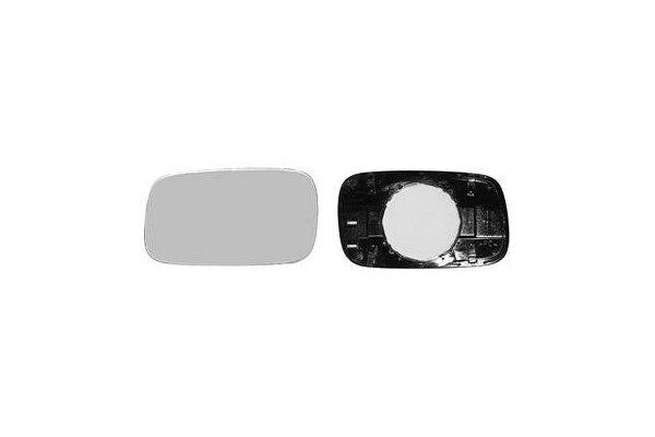 Ogledalo za retrovizor Seat Inca 96-00 asferično