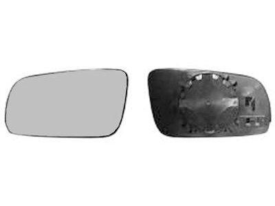 Ogledalo za retrovizor VW Sharan/Seat Alhambra 98- grijano
