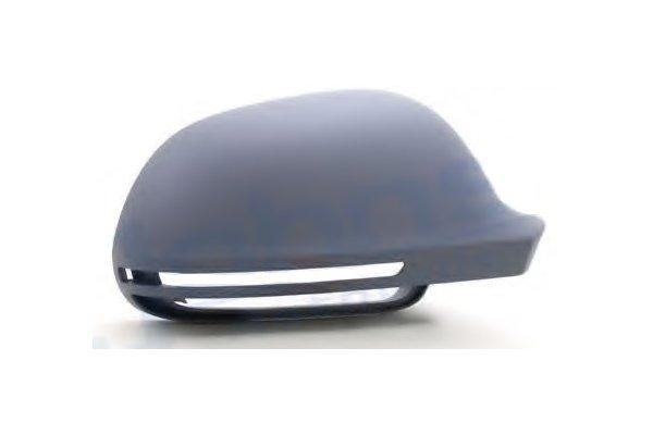 Ohišje ogledala Audi A6 04-10 + za ogledala s senzorjem