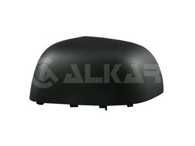 Ohišje ogledala Dacia Dokker 12-, črno