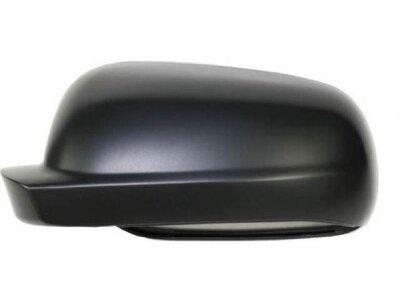 Ohišje ogledala Volkswagen Lupo 03-06, manjše, črno