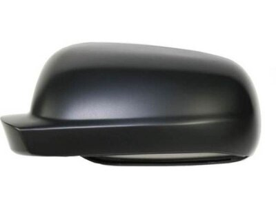 Ohišje ogledala Volkswagen Lupo 03-06, večje, črno