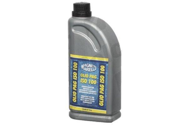 Olje za klimatske naprave 1L , PAG ISO 100