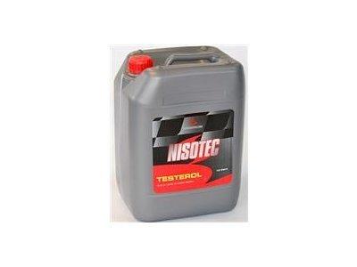 Olje za mazanje verig Nisotec Testerol 10L