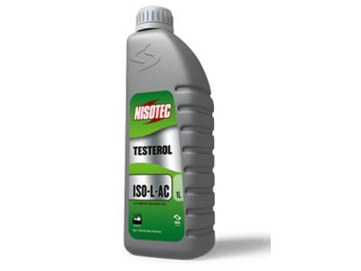 Olje za verige Nisotec Testerol 1L