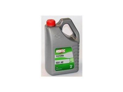 Olje za verige Nisotec Testerol 4L