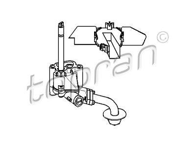 Oljna črpalka Seat Toledo 91-99