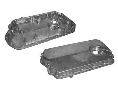 Oljno korito Audi A4 00- 3.0 z senzorjem