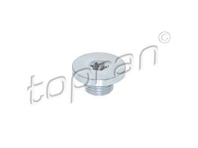 Oljno korito (čep) Peugeot Bipper 08-