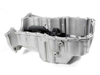 Oljno korito Dacia Logan 04-12