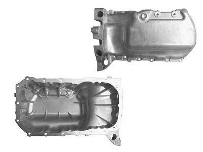 Oljno korito Peugeot 206+ 09-
