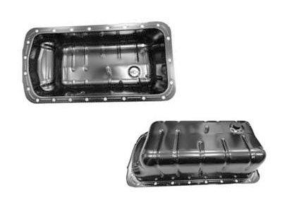 Oljno korito Peugeot 206 98- 1.9D/2.0HDI