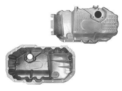Oljno korito Volkswagen Golf VI Variant 09-