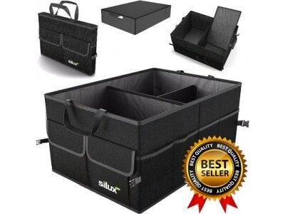 Organizator za prtljažni prostor - Silux parts