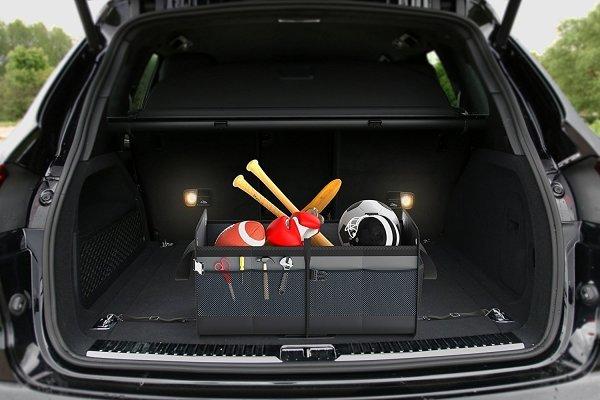 Organizator za prtljažni prostor - Siluxparts