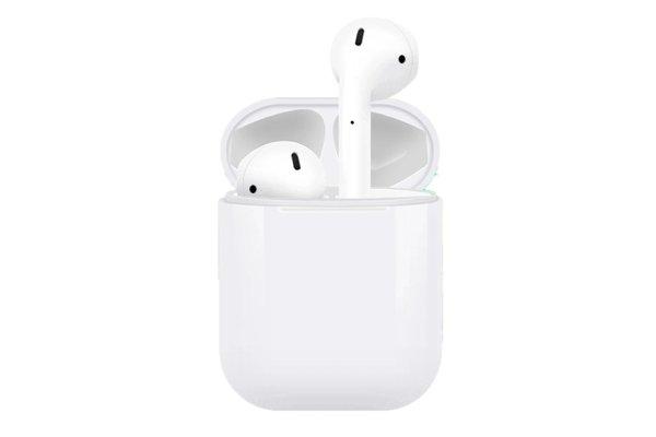 Orginalne i12 TWS bežične Bluetooth slušalice, bezručno telefoniranje, glazba, kotrola dodirom