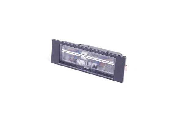 Osvetlenje registarske tablice BMW Serije 1 04-13