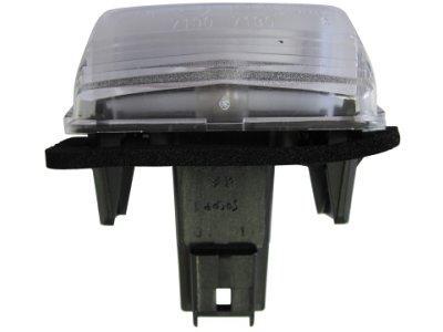Osvetlenje registarske tablice Citroen Berlingo 08-
