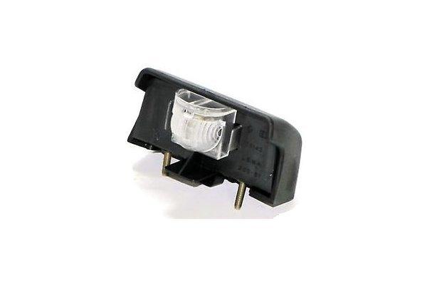 Osvetlenje registarske tablice Citroen C25 81-94