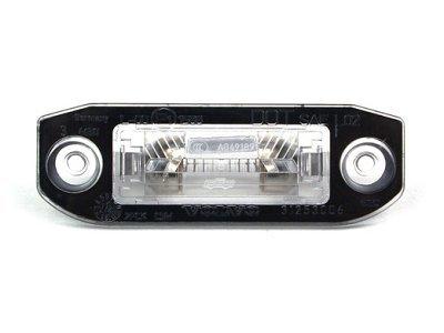 Osvetlenje registarske tablice Volvo XC70 07-