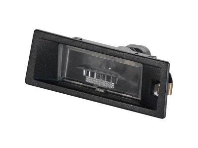 Osvetlitev registrske tablice 3002959E - Fiat Seicento 98-10