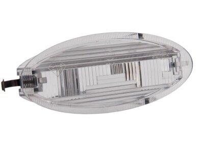 Osvetlitev registrske tablice 5507958X - Opel