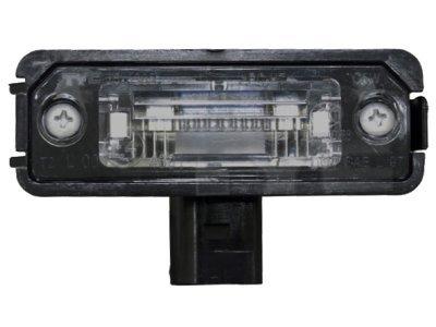 Osvetlitev registrske tablice 9541956E - Volkswagen Polo 94-09