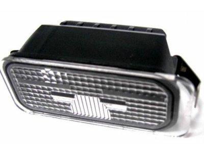 Osvetlitev registrske tablice Ford S-Max 06-