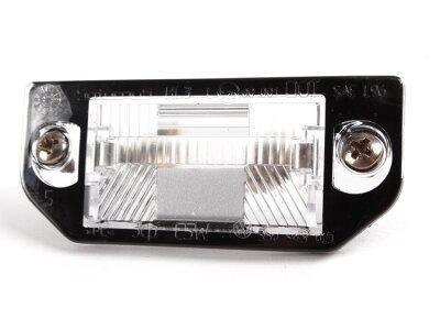 Osvetlitev registrske tablice tablice Volkswagen Passat 96-00