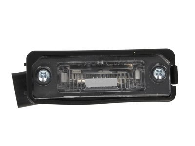 Osvetlitev registrske tablice Volkswagen Passat Sedan 05-10
