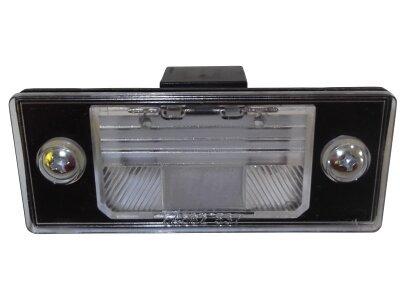 Osvetlitev registrske tablice Volkswagen Tiguan 11-