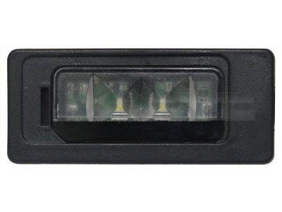 Osvetlitev tablice 95D1953E - Seat Alhambra 10-