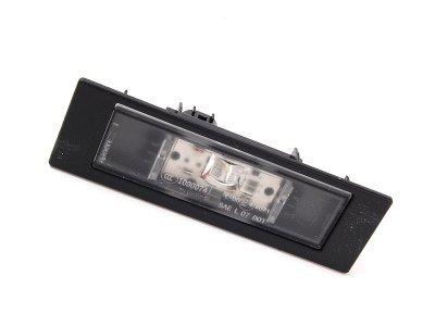 Osvetlitev tablice BMW i3 13-, LED