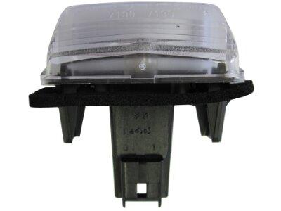 Osvetlitev tablice Citroen Berlingo 08-