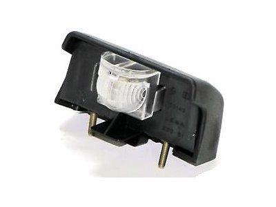Osvetlitev tablice Citroen C25 81-94