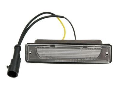 Osvetlitev tablice Citroen Jumper 94-99