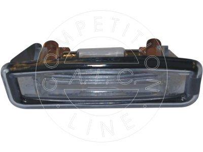 Osvetlitev tablice Ford Focus 98-07
