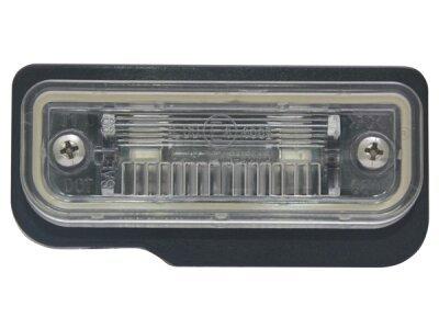 Osvetlitev tablice Mercedes-Benz Razred C W203 00-07