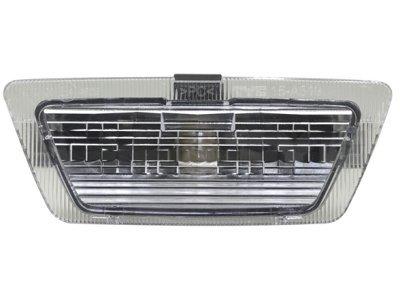 Osvetlitev tablice Opel Astra G 98-09, TYC