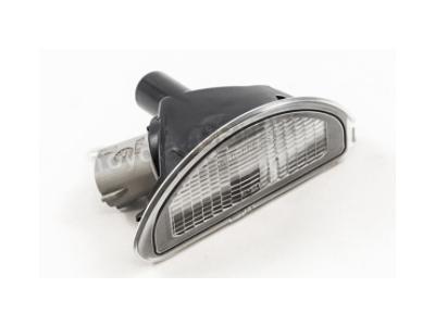 Osvetlitev tablice Toyota Aygo 05-14