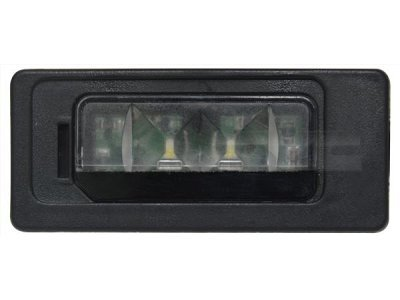 Osvetljenje registarske tablice 95D1953E - Seat Alhambra 10-