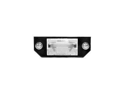 Osvetljenje registarske tablice Ford Focus C-Max 03-07
