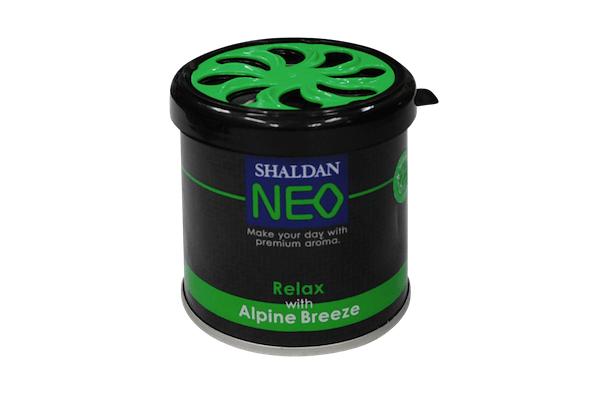 Osvežilec Neo Shaldan Alpine Breeze